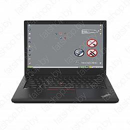 Ноутбук для Mercedes STAR C3