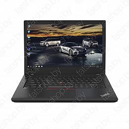 Ноутбук для JLR SDD
