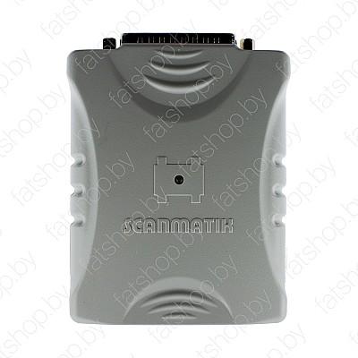 Сканер Сканматик 2 для диагностики отечественных авто