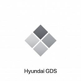 Дилерский сертификат Hyundai GDS