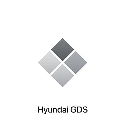 Дилерский сертификат Hyundai GDS для диагностики Hyundai