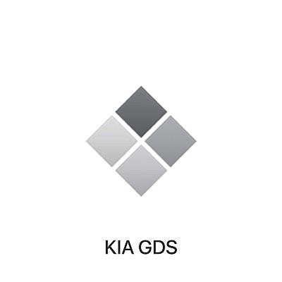 Дилерский сертификат KIA GDS для диагностики KIA