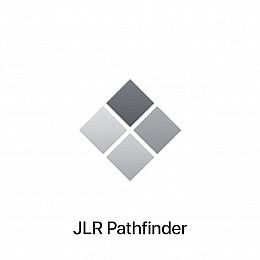 Активация Pathfinder JLR