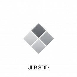 Активация JLR SDD