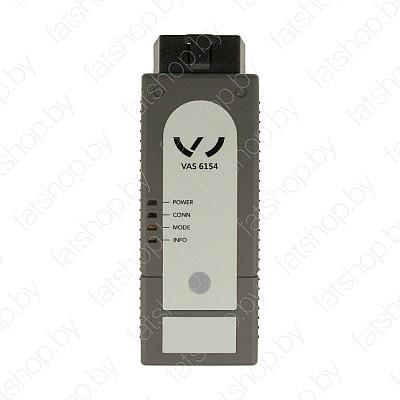 Сканер VAS 6154 для диагностики Audi, VW, Seat, Shoda