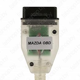 Mazdameter