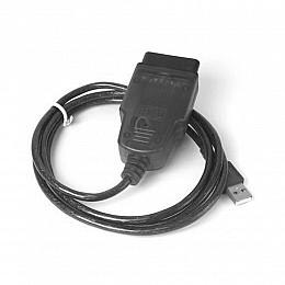 Вася Диагност 1.1 (VCDS lite, vag-com 409)