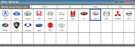 Обновление VCS (AUTOBOSS PC-MAX)