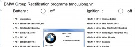 Установка BMW INPA 5.02
