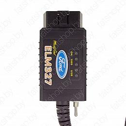 ELM327 FORScan