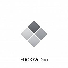 FDOK/VeDoc для DAS