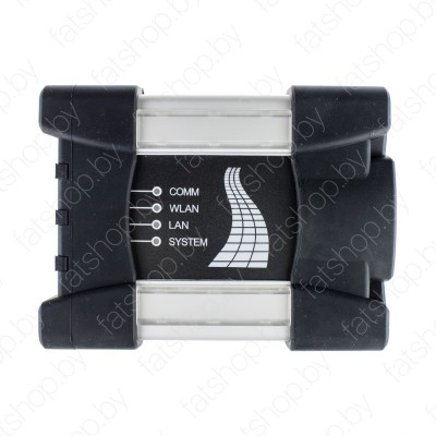 Автосканер BMW ICOM NEXT для диагностики BMW, Mini