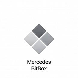 Модули для ЭБУ Mercedes BitBox