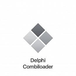 Модули для ЭБУ Delphi Combiloader