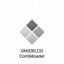 Модули для ЭБУ GM/DELCO Combiloader