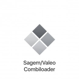 Модули для ЭБУ Sagem/Valeo Combiloader