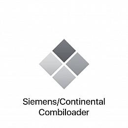 Модули для ЭБУ Siemens/Continental Combiloader