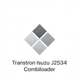 Модули для ЭБУ Transtron Isuzu J2534 Combiloader