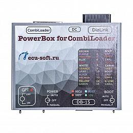 PowerBox для Combiloader
