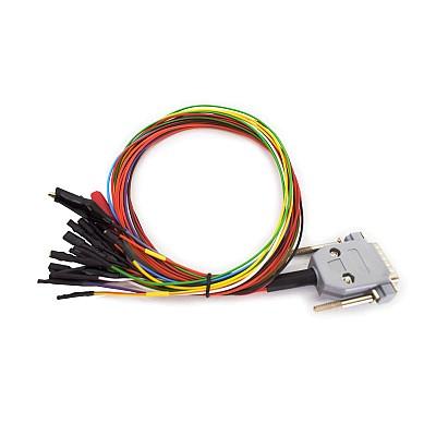 Универсальный кабель DB15-PIN для PowerBox