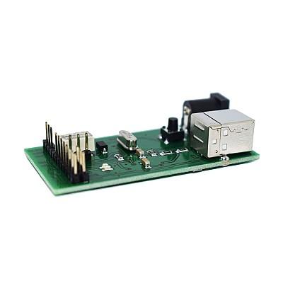 Адаптер DENSO - UART - MBUS 3в1 для MDFLASHER