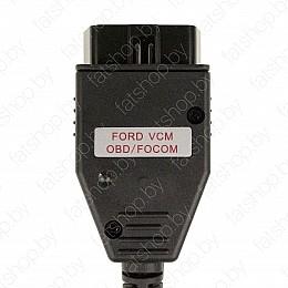 Ford VCM OBD (Focom)
