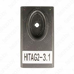 HITAG-2 v3.1 Key Programmer