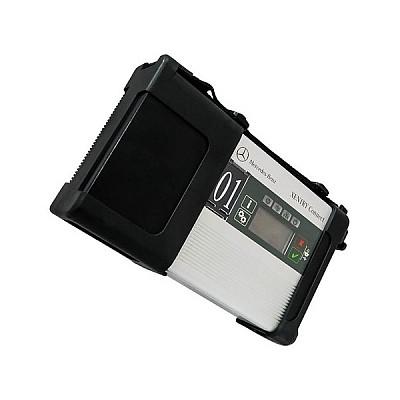 Сканер Xentry Connect C5 для диагностики Mercedes