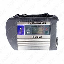 Mercedes SD Connect 4 (C4)