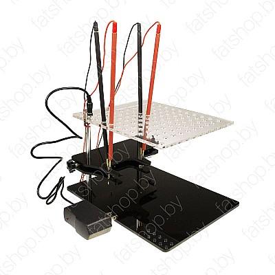 BDM стол для упрощения работы с блоками управления