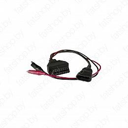 Переходник Fiat 3 pin
