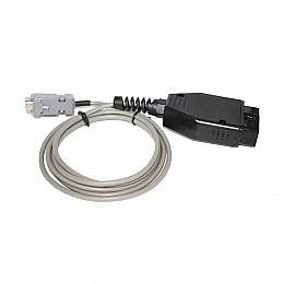OBD2 кабель для CAN-Hacker 3.2\CH-P
