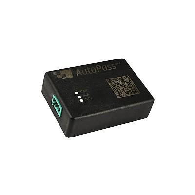 Эмулятор AUTOPass gen.3