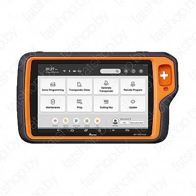 Xhorse VVDI Key Tool Plus для программирования одометров и IMMO ключей.