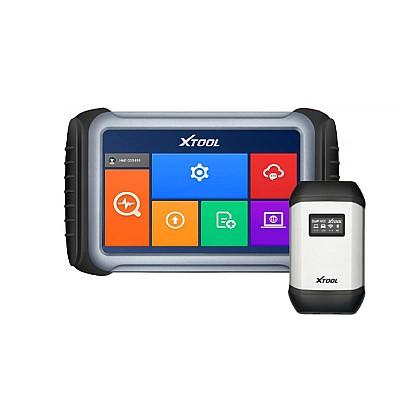Сканер Xtool H6 PRO (Master)